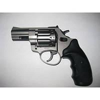 """Револьвер флобера STALKER Titanium 4 мм 2,5"""""""""""""""" черн. рук."""