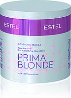 ESTEL Professional Комфорт-маска для светлых волос 300ml
