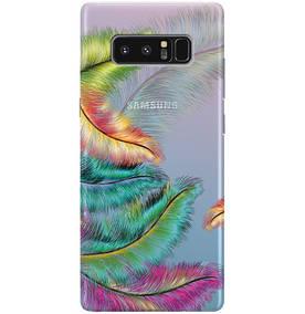 Чехол для Samsung Galaxy Note 8 Fluff