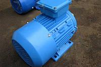 Двигатель АИР225М8, фото 1
