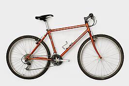 Гірський Велосипед Gary Fisher