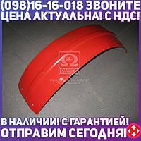 ⭐⭐⭐⭐⭐ Крыло переднее МТЗ 80 голое (узкое) (Дорожная Карта)  70-8403012
