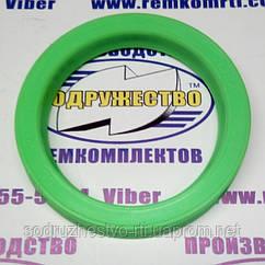 Манжета уплотнительная неармированная 50 х 40-7 С1 (полиуретан)