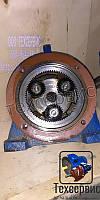 3МП-31.5 5.6 об/мин с электродвигателем АИР63А6 0.18кВт