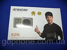 "Видеорегистратор EKEN E26 Full HD 1080p TFT 3 "" Японское качество!, фото 2"