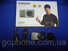 "Видеорегистратор EKEN E26 Full HD 1080p TFT 3 "" Японское качество!, фото 3"