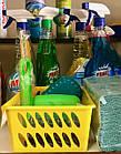 Корзиночку пластиковый для хранения, № 3 (11 * 19 * 30 см), ММ, фото 2