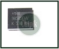 Микросхема MAX98505 Контроллер USB для Samsung G920, S6, N910, Note4
