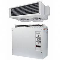 Холодильная сплит-система Polair (Полаир) SM 222 SF Standart среднетемпературная