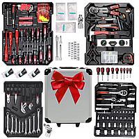 Набор инструментов TOOL BOX 710 элементов