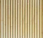 """Бамбукові шпалери """"Зебра Біла"""", 1,5 м, ширина планки 17/5 мм / Бамбукові шпалери, фото 7"""
