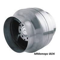 Вентилятор ммotors ВOК 135/120 T +150°C