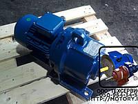 Мотор - редуктор 3МП 31,5 - 180 с электродвигателем 2.2 кВт 1500 об/мин, фото 1