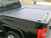 Mitsubishi L200 2016- Крышка кузова багажника пикапа (ролет) для Mitsubishi Митсубиси L200 2016- (M-Series)