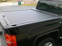 Nissan Navara 2015- Крышка кузова багажника пикапа (ролет) для Nissan Ниссан Navara 2015- (M-Series)