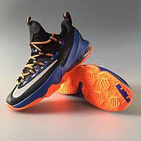 Кроссовки баскетбольные Nike Lebrone 13 LOW