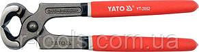 """Клещи строительные 7"""" 175 мм Yato YT-2051"""