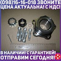 ⭐⭐⭐⭐⭐ Ступица с подшипником ФОРД TRANSIT передняя (производство  SNR)  R141.09