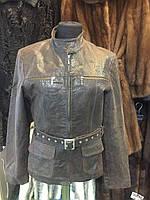 Куртка из натуральной кожи куртка женская натуральная кожа 44 размер