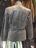 Куртка из натуральной кожи куртка женская натуральная кожа 44 размер, фото 4