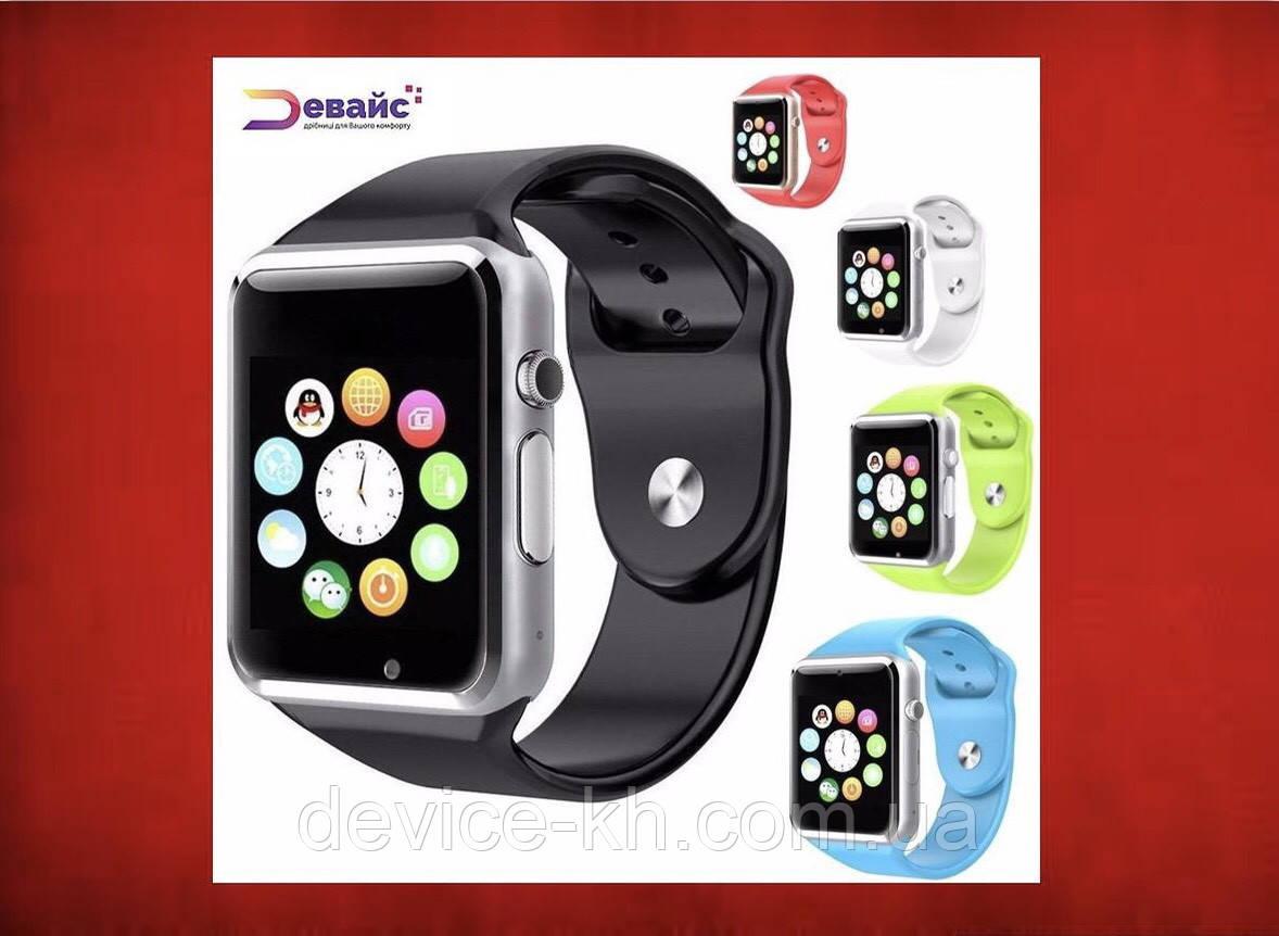 """Смарт Часы """" Smart Watch Phone A1 """" Умные Часы / Часы Телефон"""