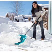 Лопата снегоуборочная Gardena KST 50, фото 2