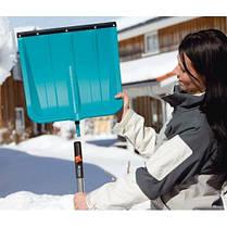 Лопата снегоуборочная Gardena KST 50, фото 3