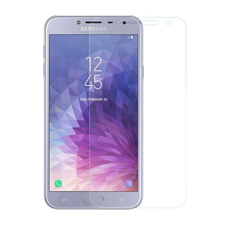 Ультратонкі захисне скло для Samsung A8 Plus 2018 0,1 мм