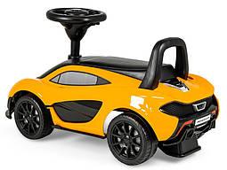 Машинка каталка детская Toys MCLAREN (каталка-толокар)