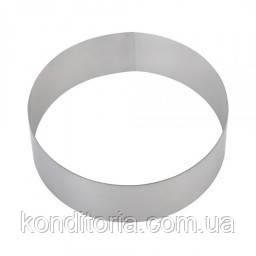 Кондитерское кольцо d 18, h 6