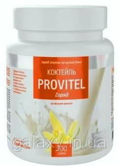 Белковый коктейль Артлайф Provitel Провитель Заряд витаминизированный