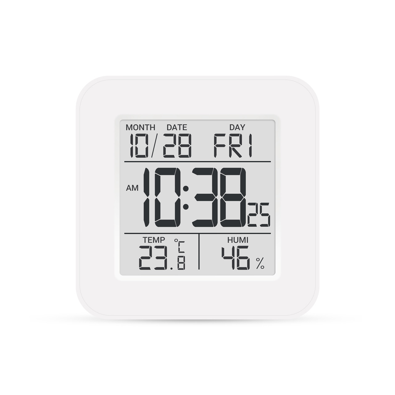 Термогигрометр  Т-19