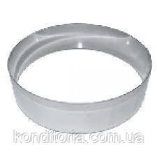 Кондитерское кольцо d 16, h 8