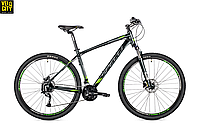 """Велосипед 27.5"""" Spelli SX-5900 2019, фото 1"""