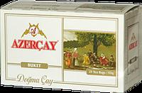 """Чай """"Азерчай"""" Букет черный, 25 ф/п"""