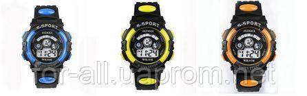 Фото детские часы в интернет-магазине Модная покупка