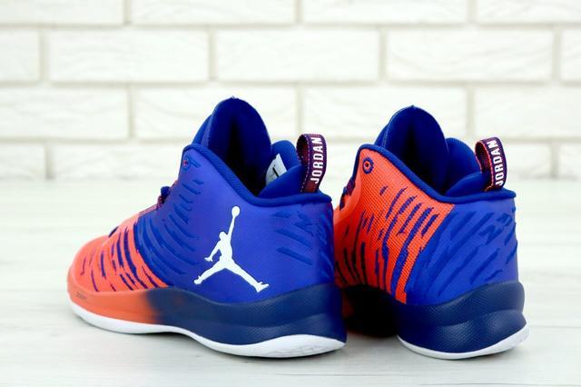 Nike Air Jordan Super Fly фото
