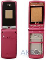 Корпус LG KF300 Pink