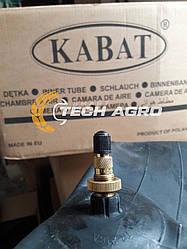 Камера  13.6/14.9 28 TR-218A Kabat для міні трактора, камера 28