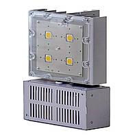 Светодиодный светильник с резервным источником питания СЭС 4-65Р