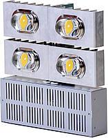 Светодиодный светильник с резервным источником питания СЭС 4-125Р