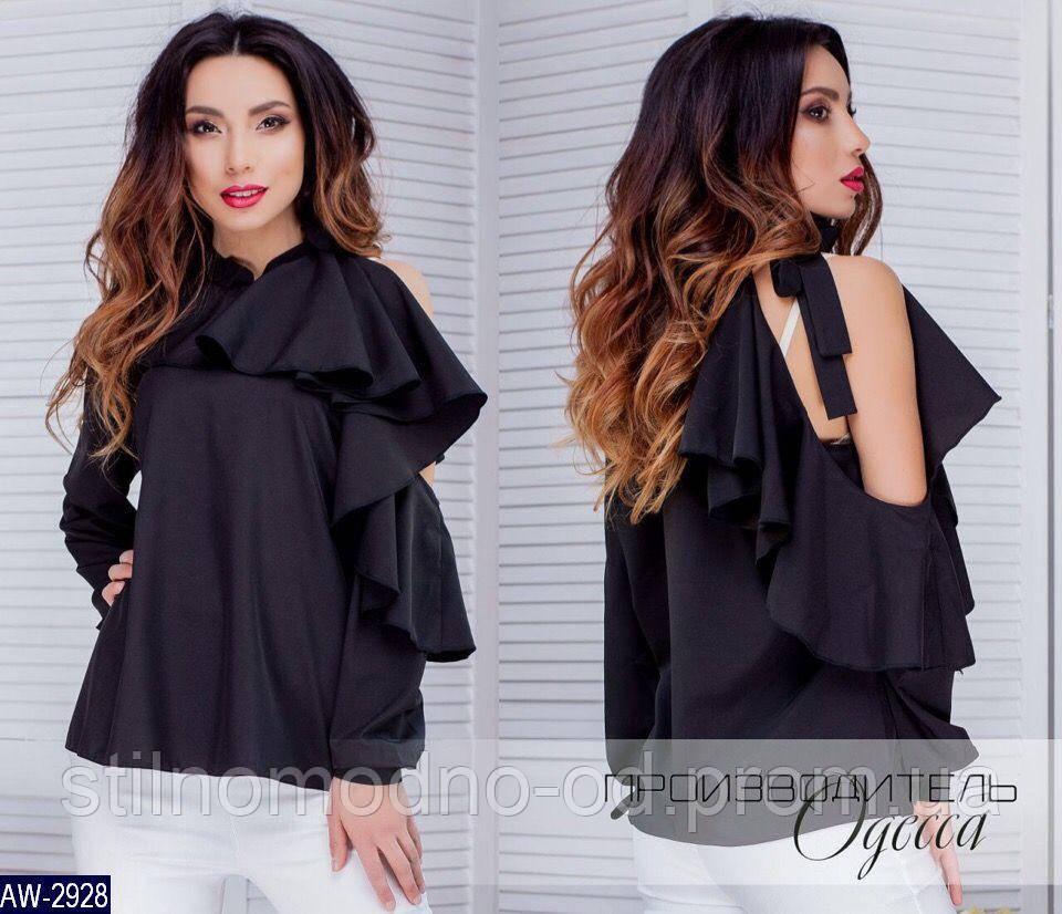 006adb32ee8 Шикарна жіноча блузка
