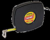 """Рулетка сталева 30 м *10 мм """"Sigma"""""""