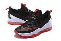 Распродажа!!! Кроссовки баскетбольные Nike Lebrone 13 LOW