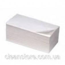 Бумажные полотенца  3200 шт. целлюлоза белая