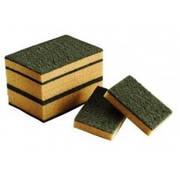 Губка Intensive-T Sponge 14,9x3,5 (10шт)