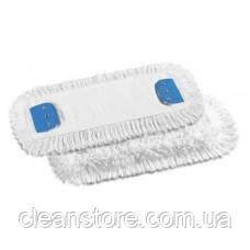 0547 Моп для влажной уборки полиестр 40см, фото 2