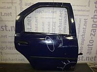 Дверь задняя правая (Седан) Dacia LOGAN 2005-2008 (Дачя Логан), 821009214R