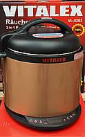 Мультиварка-скороварка Vitalex VL-5203, фото 1