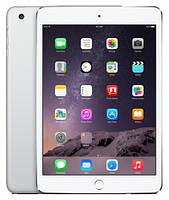 Планшет iPad mini 3 4G 128Gb silver